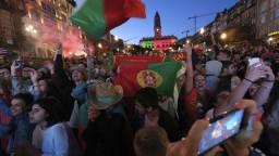 Liga národov: Z víťazstva premiérového ročníka sa tešia Portugalci