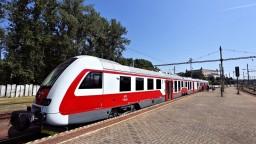 Pribudnú desiatky moderných vlakov, prvý vypravili vo Zvolene