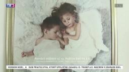 Emka a Paľko sa narodili predčasne, osud ich pripravil o sestričku aj o zdravie