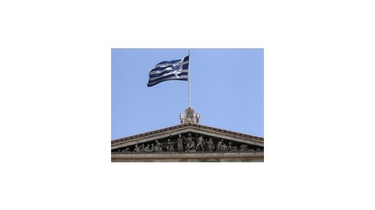 Minister financií priznáva, že Grécko sa odchýlilo od plnenia reforiem
