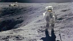 NASA plánuje v roku 2024 vyslať na Mesiac prvú ženu