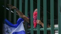 Vláda ustúpila. Politickí väzni v Nikarague sa dostali na slobodu