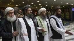 Pripravujú vnútroafganský dialóg, chcú zmieriť Taliban a vládu