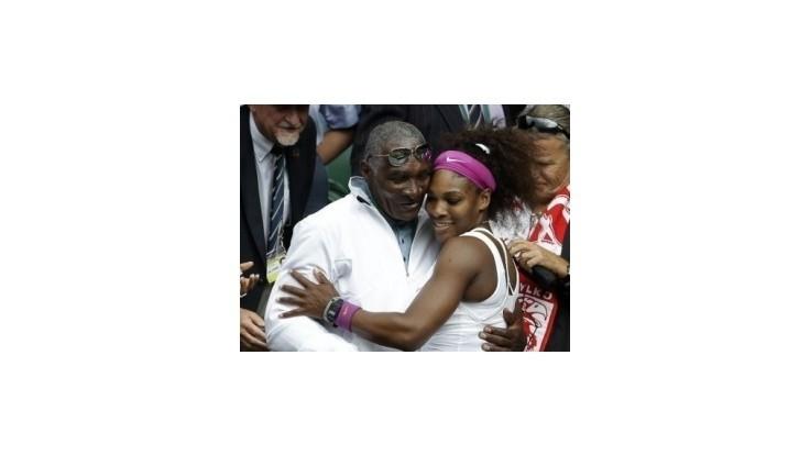Williamsová vyhrala Wimbledon po piatykrát, vo finále zdolala Radwanskú