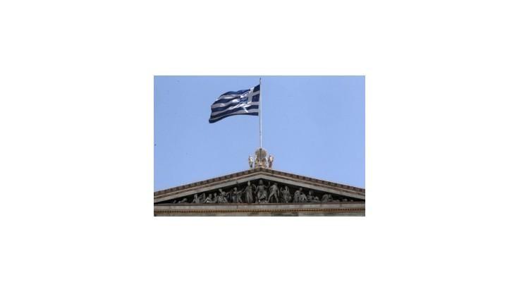 Grécko sa prepadne tento rok hlbšie do recesie, ako sa očakáva