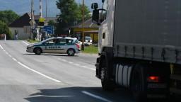Žiadne kompromisy. Polícia avizovala prísne opatrenia na cestách