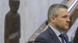 Pellegrini o voľbe sudcov: Mrzí ma to, myslel som, že to bude vybavené