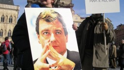 Sedem rokov za korupciu. Súd rozhodol o českom hajtmanovi