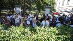 Stojíme pri Kultúre: Laššáková zavádza, chceme sa stretnúť s premiérom