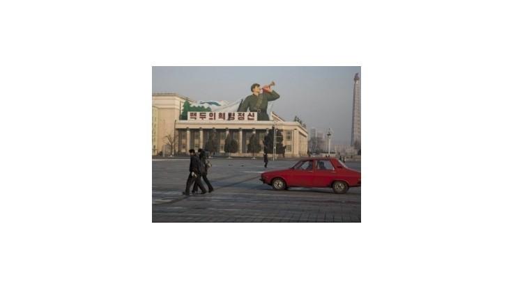 HDP Severnej Kórey vlani zriedkavo stúpol