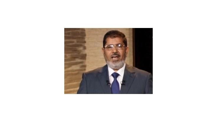 Obama pozval nového egyptského prezidenta Mursího na návštevu USA