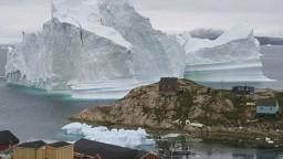 Pod ľadovcom objavili desiatky jazier, pre vedcov sú významné