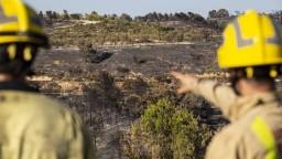 V Španielsku vypukol požiar z extrémneho sucha, ľudí evakuovali