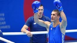 Csemez získal v Minsku bronz, sklamali ho však verdikty rozhodcu