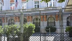 Ambasáda oslavovala Deň nezávislosti, lúčili sa aj s veľvyslancom