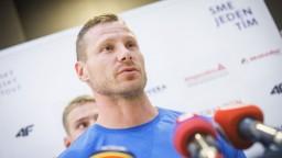 Vlčekova zbierka medailí sa rozrástla, v Minsku vybojoval bronz