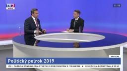 Bielorusi na oslavy SNP patria, tvrdí Danko. Lajčák vraj nehovorí pravdu