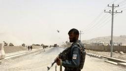 Krvavý útok v Kandaháre. Taliban útočil počas mierových rokovaní