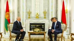 Mali sme pozvať dalajlámu? Danka mrzí nedorozumenie s Lukašenkom