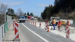 Oprava cesty v Turčeku sa odkladá, obec chce pokračovať v protestoch