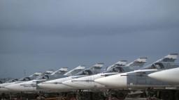 NATO opakovane zasiahlo v Litve, išlo o lietadlá ruskej armády