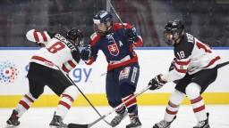 Vstupným draftom NHL prešiel jediný Slovák, Čajkoviča si vybrala Tampa