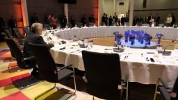 Lídri únie konečne našli kompromis, šéfkou EK by mala byť žena