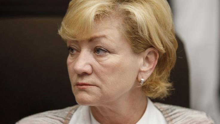 Laššáková rozhodovala o šéfoch umeleckých inštitúcií, niektorí končia