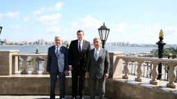 Danko k nám pozval Tatárov, chce prehlbovať vzťahy s Ruskom