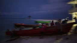 Tragédia na mori. Potopenie lode neprežili desiatky ľudí