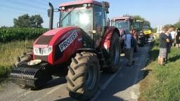 Farmári hovoria o podvodoch, podľa ministerstva zakrývajú vlastné kauzy