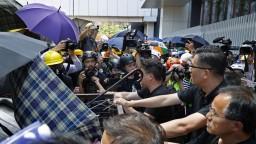 Študenti odmietli pozvanie Lamovej, političke totiž nedôverujú
