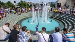 Misiu dvoch bratov si pripomenuli v Nitre, prišli tisíce veriacich