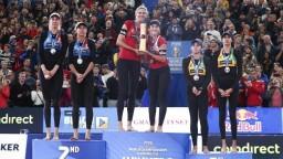 Majstrovstvá sveta vo volejbale vyhrali Kanaďanky, prvýkrát v histórii