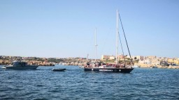 Migranti sa na Malte nezdržia, vláda si stanovila podmienky