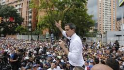 Druhý pokus. Venezuelská opozícia sa opäť stretne s Madurom