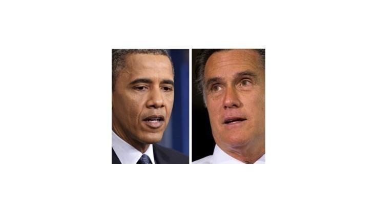 Romney získal na kampaň výrazne viac financií ako Obama