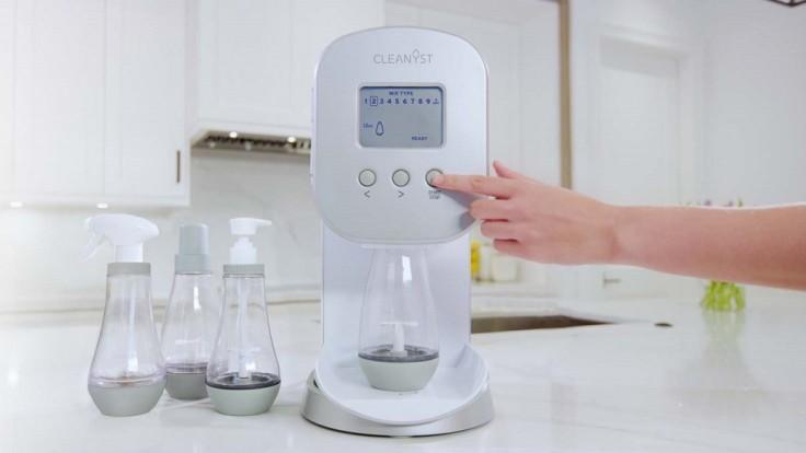 Cleanyst: Ekologický spôsob domácej výroby mydla a čistiacich prostriedkov