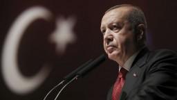 Erdogan odvolal šéfa centrálnej banky, dôvod nie je známy