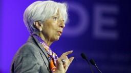 Ministri hľadajú nástupcu Lagardeovej, známe sú viaceré mená