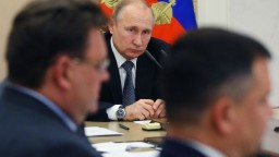 Musíme sa porozprávať, vyzval Putina Zelenskyj. Navrhol mu Minsk