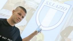 Vavro podpísal päťročný kontrakt, prestúpil do Lazia Rím