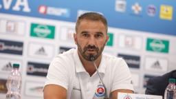 Slovan je pripravený na sezónu, preverí ho čiernohorský majster