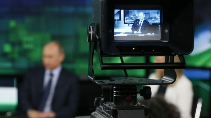 Ruské médiá vyškrtli zo zoznamu pozvaných, dôvodom je Skripaľ