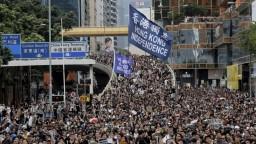 Sporný zákon je mŕtvy, v Hongkongu chcú v protestoch pokračovať