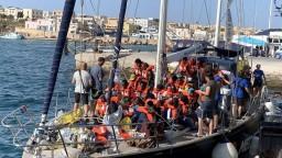Malta prijala ďalších migrantov, všetci sú z lode neziskovej organizácie