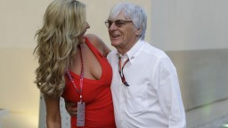 Bývalý šéf F1 by zachránil Putina za cenu vlastného života