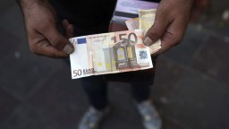 Chorvátsko chce prijať euro, túto métu dosiahne najskôr v roku 2023