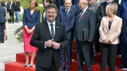 Dosiahli sme, čo sme chceli, vyhlásil Lajčák po stretnutí OBSE