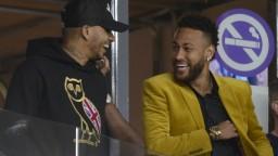 Neymar môže odísť z PSG, chcel by sa vrátiť do Barcelony